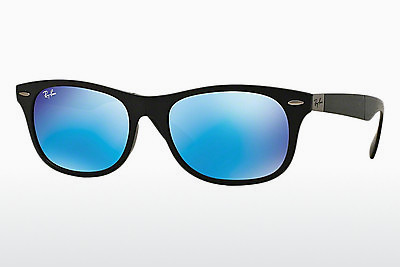 Occhiali da vista Ray-Ban FOLDING (RB4223 601S55) - Nero