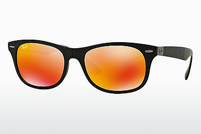 Occhiali da vista Ray-Ban FOLDING (RB4223 601S6Q) - Nero
