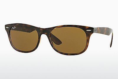Occhiali da vista Ray-Ban FOLDING (RB4223 612473) - Marrone, Avana