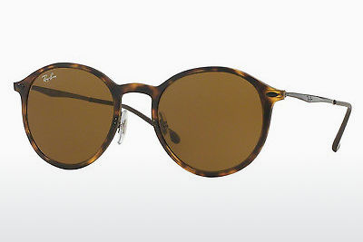 Occhiali da vista Ray-Ban RB4224 894/73 - Marrone, Avana