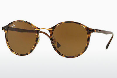 Occhiali da vista Ray-Ban RB4242 710/73 - Marrone, Avana