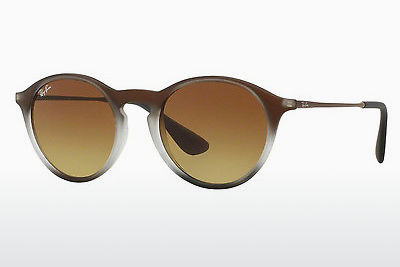 Occhiali da vista Ray-Ban RB4243 622413 - Marrone