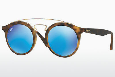Occhiali da vista Ray-Ban RB4256 609255 - Marrone, Avana