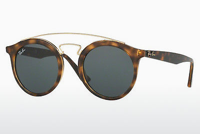 Occhiali da vista Ray-Ban RB4256 710/71 - Marrone, Avana