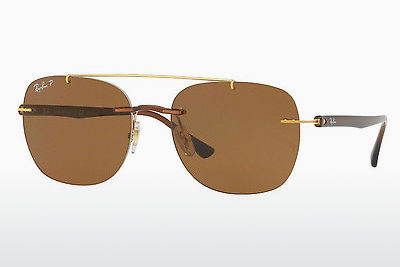 Occhiali da vista Ray-Ban RB4280 628783 - Marrone