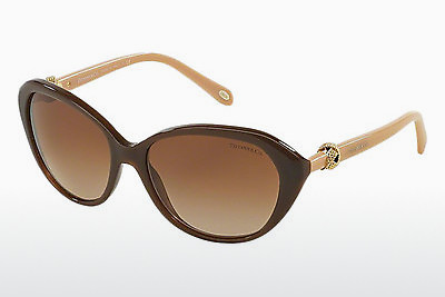 Occhiali da vista Tiffany TF4098 81513B - Marrone, Chocolate