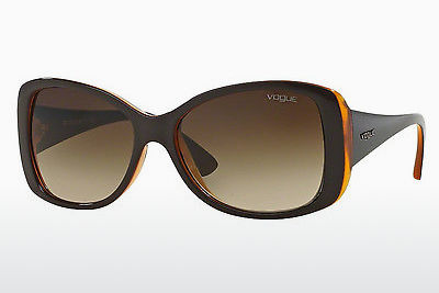 Occhiali da vista Vogue VO2843S 227913 - Marrone