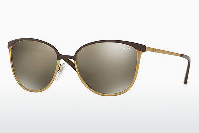 Occhiali da vista Vogue VO4002S 50215A - Marrone, Oro
