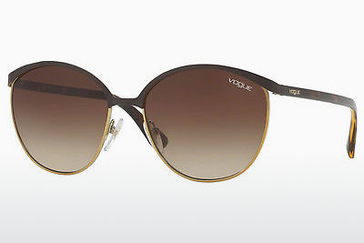 Occhiali da vista Vogue VO4010S 997/13 - Marrone, Oro