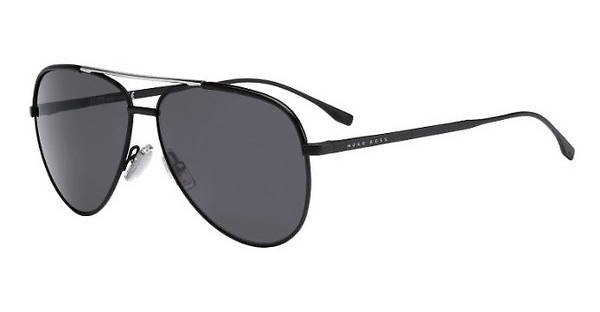 Boss BOSS 0782/S 003/3H GREY PZMTT BLACK (GREY PZ)