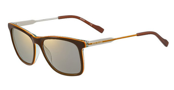 Boss Orange BO 0229/S LHI/CT COPPER SPKKORGGRPD
