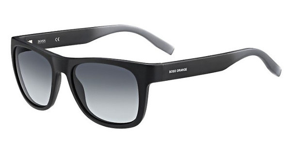Boss Orange BO 0249/S PZP/HD GREY SFBLCK GREY
