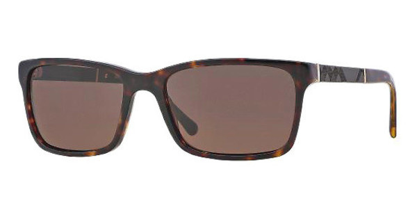 Burberry BE4162 300273 BROWNDARK HAVANA
