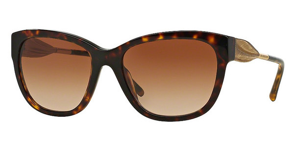 Burberry BE4203 300213 BROWN GRADIENTDARK HAVANA