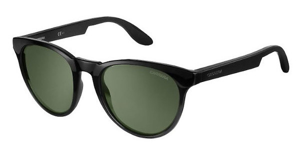 Carrera CARRERA 5033/S D28/DJ GREENSHN BLACK (GREEN)