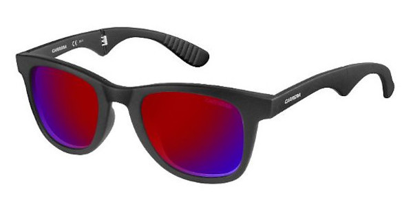 Carrera CARRERA 6000/FD DL5/MI GREY INFRAREDMTT BLACK (GREY INFRARED)