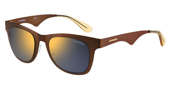 Carrera CARRERA 6000/MT SIG/JO GREY BRONZE SPMATT BRWN (GREY BRONZE SP)