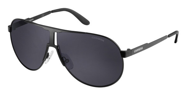 Carrera NEW PANAMERIKA 003/Y1 GREYMTT BLACK (GREY)