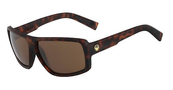 Dragon DR DOUBLE DOS 3 305 MATTE TORT BRONZE