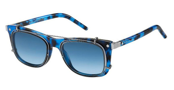 Marc Jacobs   MARC 17/S U67/WE U3+76BLUEHVRUT