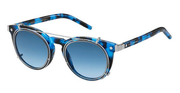 Marc Jacobs MARC 18/S U67/WE U3+76BLUEHVRUT (U3+76)