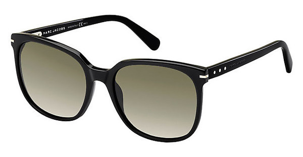 Marc Jacobs MJ 562/S 807/HA BRWN SFBLACK