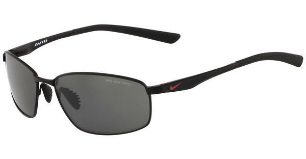 Nike AVID SQ EV0589 001 BLACK WITH GREY LENS
