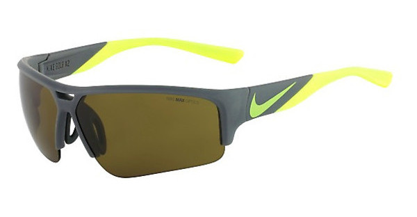 Nike NIKE GOLF X2 PRO EV0872 070 MT BOMBER GRY/VOLT/MX OUT