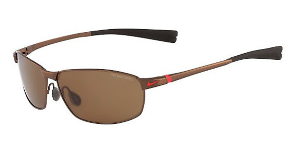 Nike NIKE TOUR EV0744 220 WALNUT/CLASSIC BROWN WITH BROWN LENS