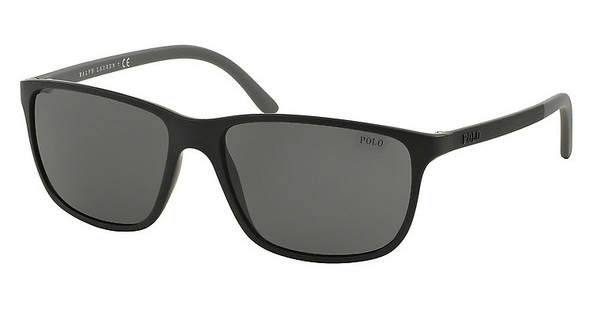 Polo PH4092 553487 GREYMATTE BLACK