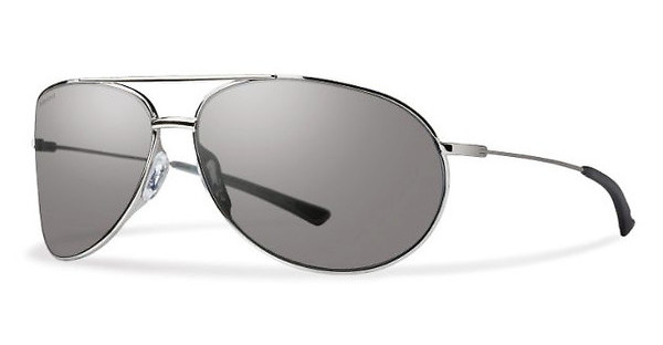 Smith ROCKFORD 0DN/XN PLATINUM PZSILVER