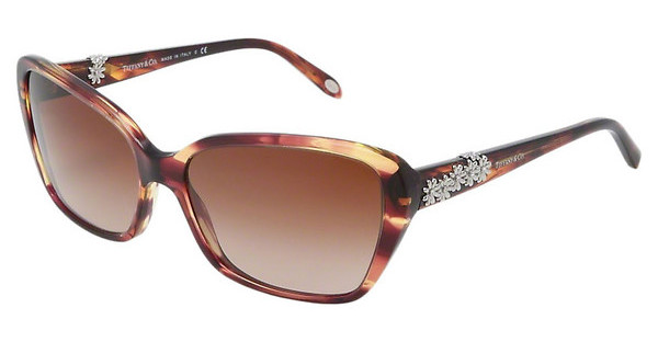 Tiffany TF4069B 80813B BROWN GRADIENTVIOLET VINTAGE