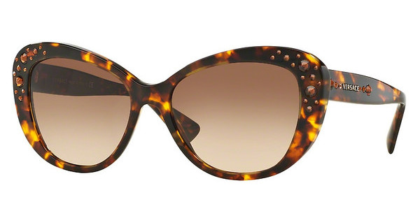 Versace VE4309B 514813 BROWN GRADIENTHAVANA