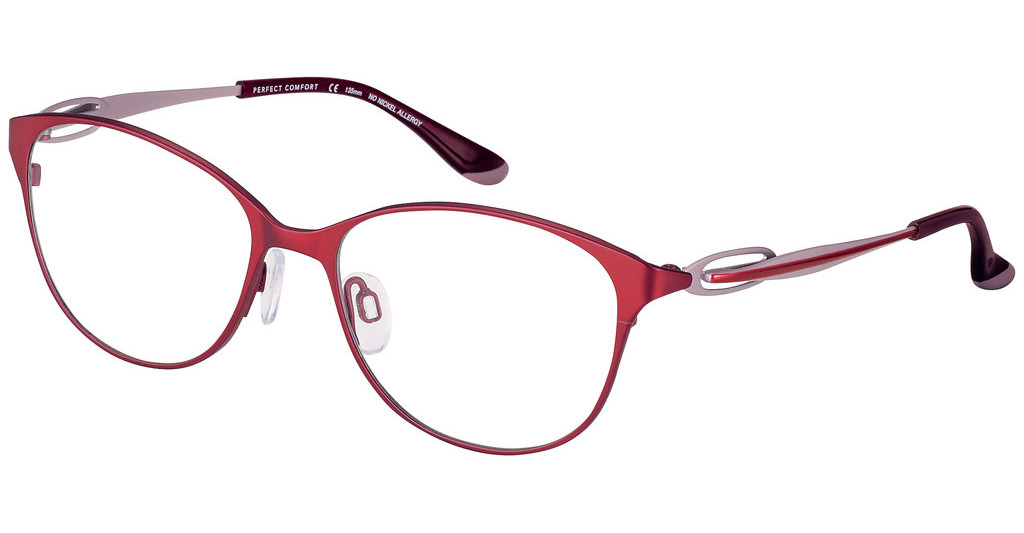 Charmant   CH10614 RE red