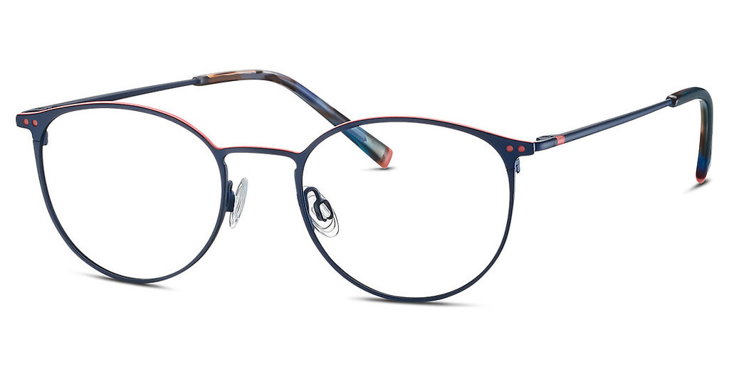 Humphrey   HU 582282 70 navy matt