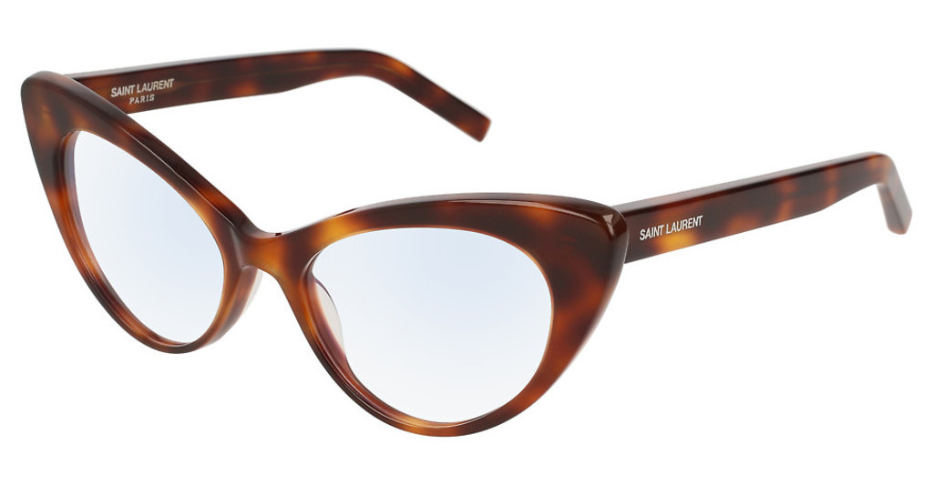 Saint Laurent   SL 217 002 HAVANA