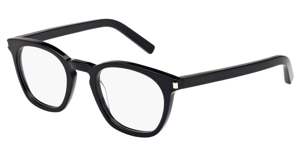 Saint Laurent   SL 30 001 BLACK