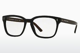 Occhiali design Burberry BE2225 3590 - Nero