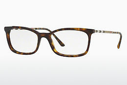 Occhiali design Burberry BE2243Q 3002 - Marrone, Avana