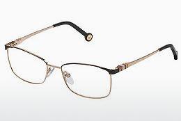 Occhiali da Vista Carolina Herrera VHE713 0V01 HTOYnc2e