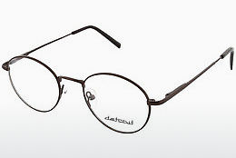 Occhiali design Detroit UN562 03 - Marrone