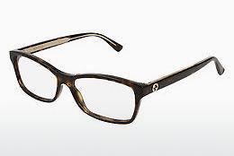 Occhiali da Vista Gucci GG0129OJ 002 IQuiO
