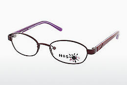 Occhiali design HIS Eyewear HK139 003