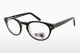 Occhiali design HIS Eyewear HK504 001