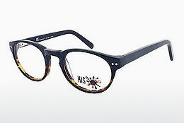 Occhiali design HIS Eyewear HK504 002