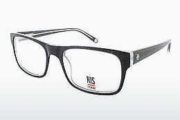 Occhiali design HIS Eyewear HPL367 003 - Nero