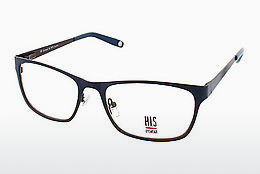 Occhiali design HIS Eyewear HT882 002 - Nero