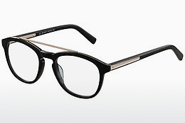 Occhiali design JB by Jerome Boateng Hamburg (JBF100 1) - Nero, Oro