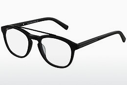 Occhiali design JB by Jerome Boateng Hamburg (JBF100 2) - Nero