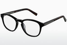 Occhiali design JB by Jerome Boateng Rio (JBF101 1) - Nero